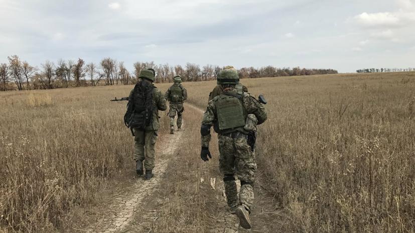 Министр обороны ФРГ прокомментировала ситуацию на границе России с Украиной