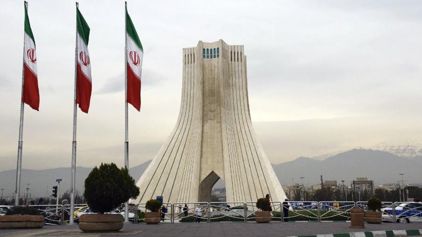 Постпред России прокомментировал решение Ирана начать обогащение урана до 60%