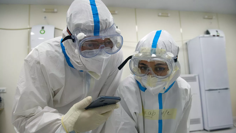 На Колыме и в Крыму отмечен рост заболеваемости коронавирусом