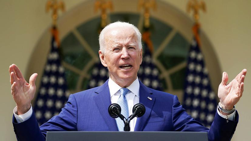 «Ослабить санкции»: почему в сенате США призвали Байдена вернуть Вашингтон в ядерную сделку с Тегераном