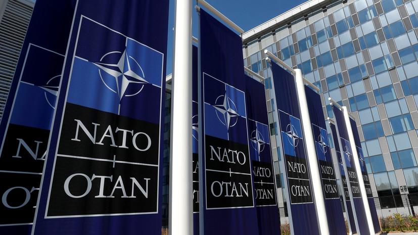 Генштаб Белоруссии заявил о разведцентрах НАТО у границ с Россией