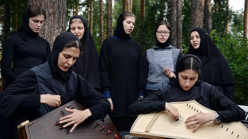Митрополит Екатеринбургский рассказал о ситуации со Среднеуральским монастырём