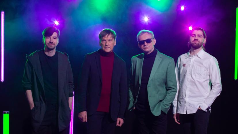 Группа «Альянс» рассказала о концерте в честь 40-летия коллектива