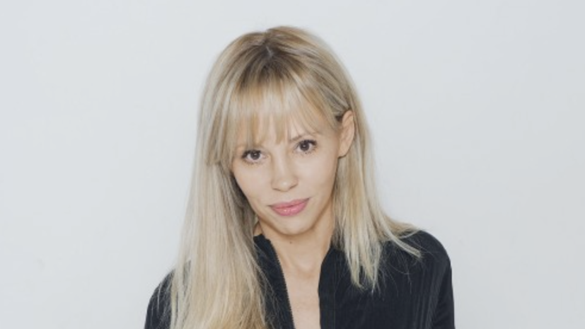 Актриса Ольга Родина рассказала об атмосфере в «Современнике»