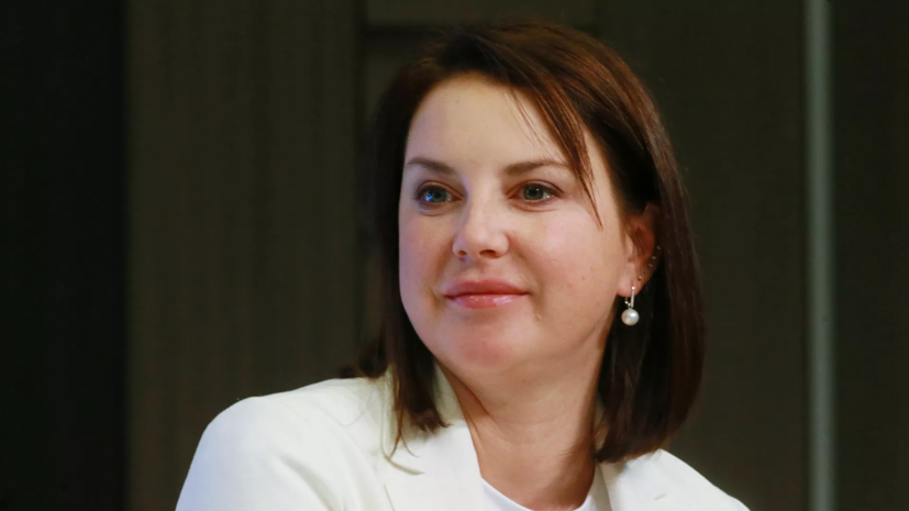 Слуцкая считает россиян безоговорочными фаворитами командного ЧМ по фигурному катанию