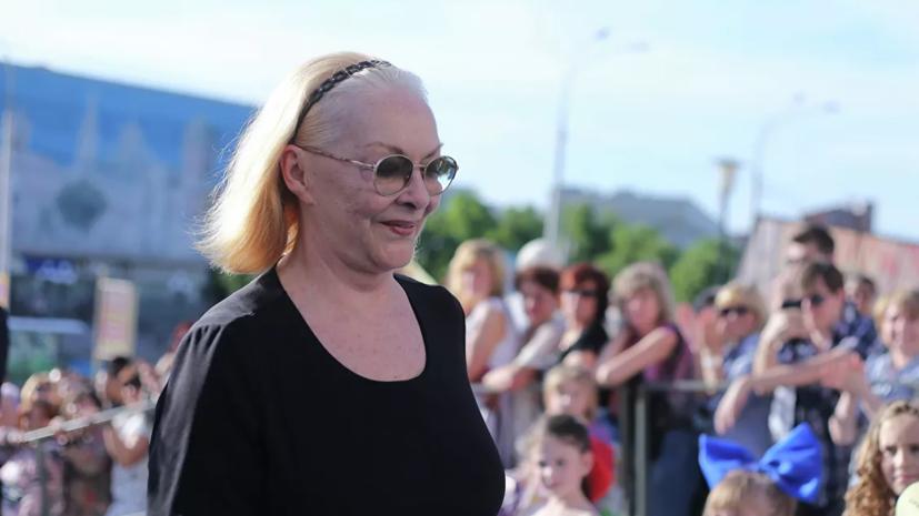 Барбара Брыльска прокомментировала сообщения о новой версии «Иронии судьбы»