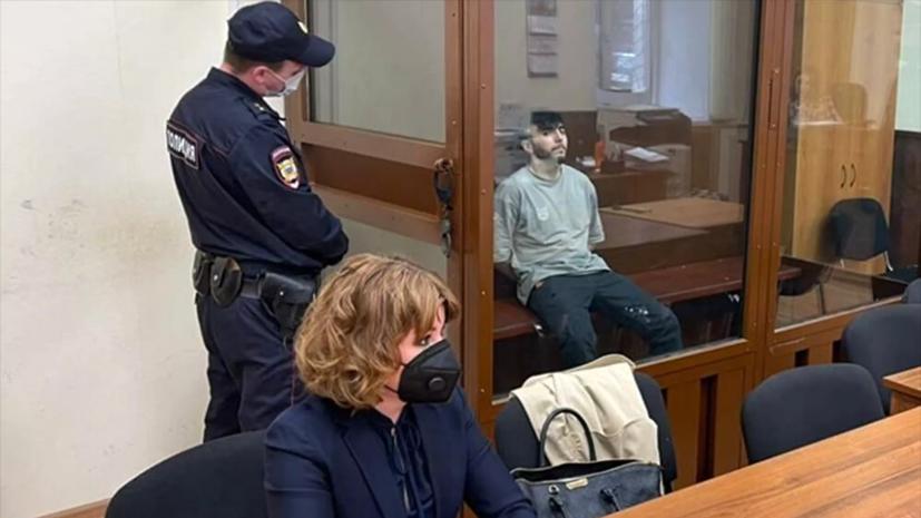 Суд приговорил рэпера Гулиева к четырём годам колонии по делу о ДТП в Москве