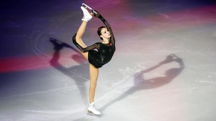 Победа в танцах, рекорд Щербаковой и успех Туктамышевой: как российские фигуристы захватили лидерство в командном ЧМ