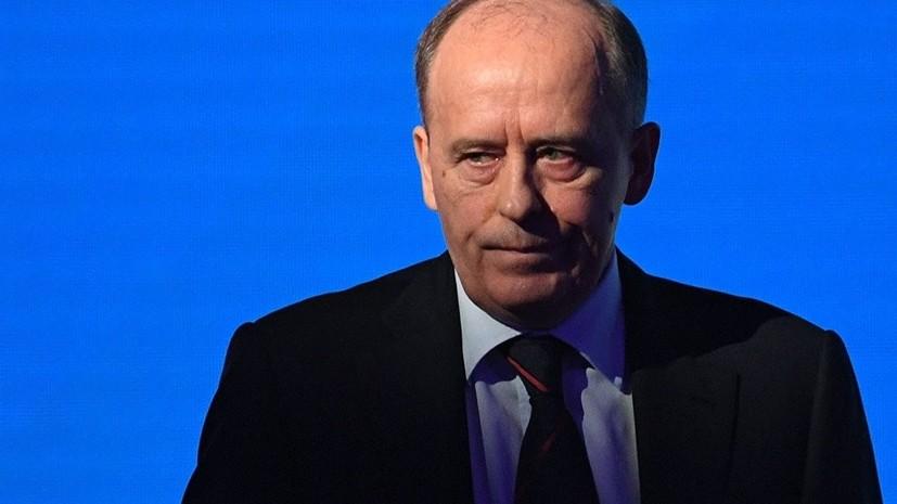 Директор ФСБпредупредил об угрозе двойных терактов