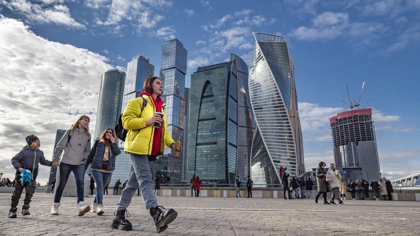 Иммунолог прокомментировал ситуацию с пандемией в Москве