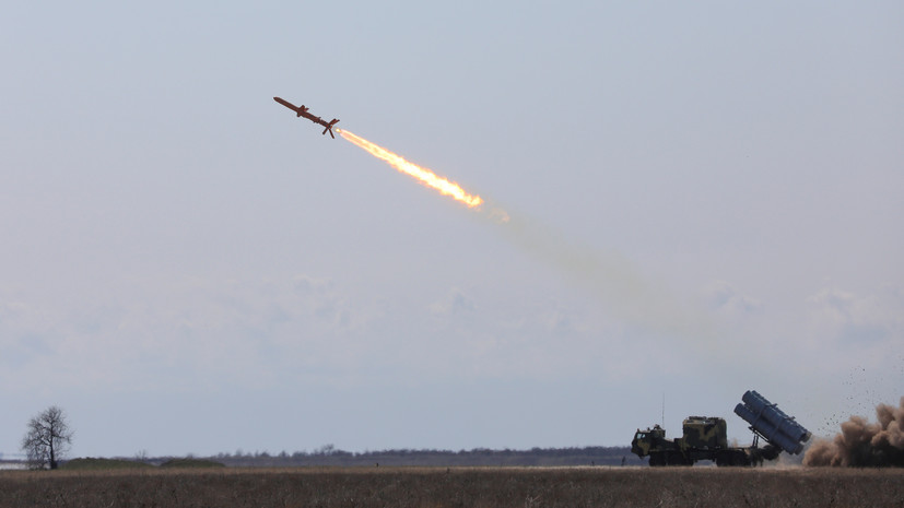 «Таких перспектив нет»: в России отреагировали на слова посла Украины в ФРГ о возможности возврата ядерного статуса