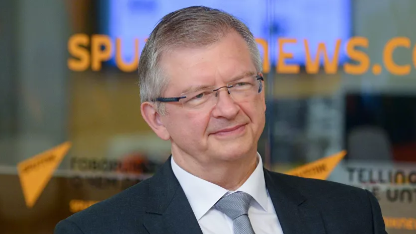 Российского посла вызвали в Министерство иностранных дел Польши