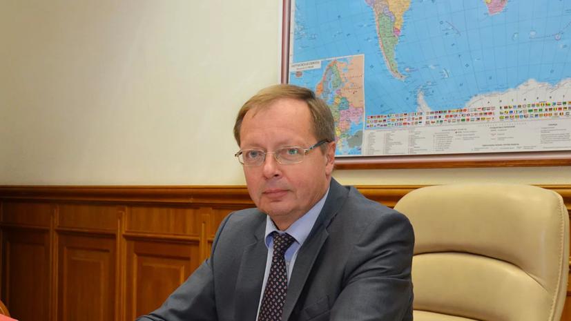 Посла России вызвали в МИД Великобритании