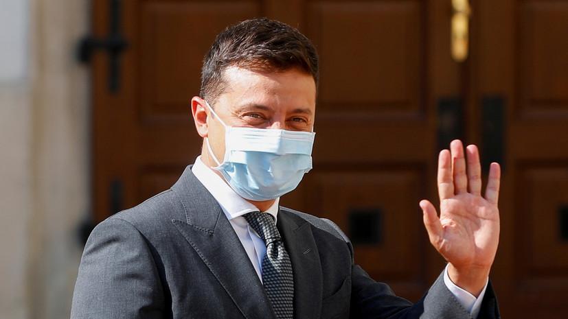 В Польше анонсировали визит Зеленского