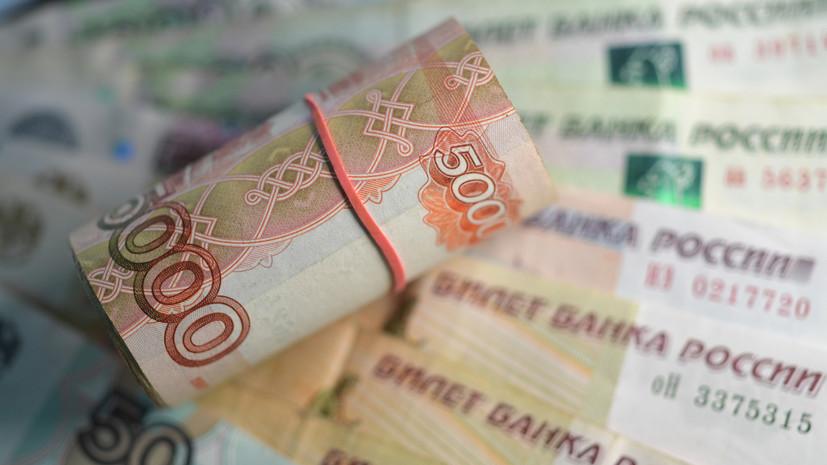 Песков прокомментировал возможность влияния санкций США на экономику России
