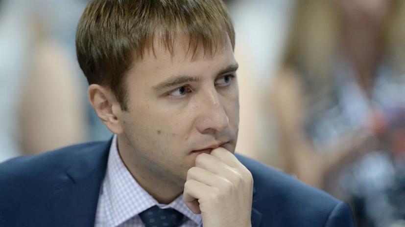 В СК раскрыли суть обвинений против замглавы департамента Москвы