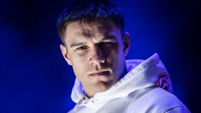 Штырков считает, что бой Немкова с Дэвисом продлится три раунда