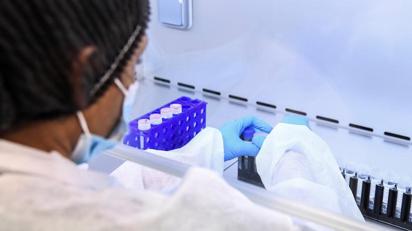 За сутки в Турции выявлено более 63 тысяч случаев коронавируса