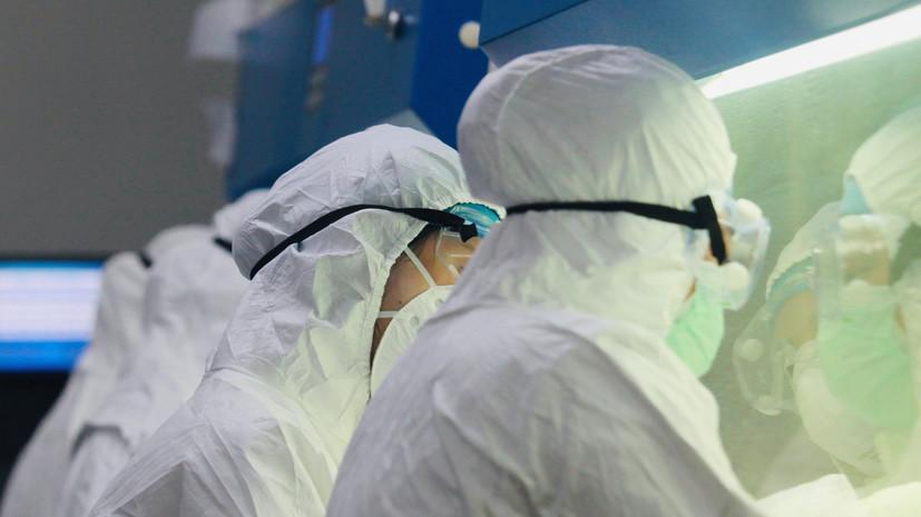 Число жертв коронавируса в мире превысило 3 млн