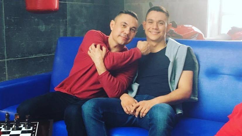 «Первым от него пострадал дедушка»: Константин Цзю — о карьере Тима, выставочных боях и фитнес-боксе