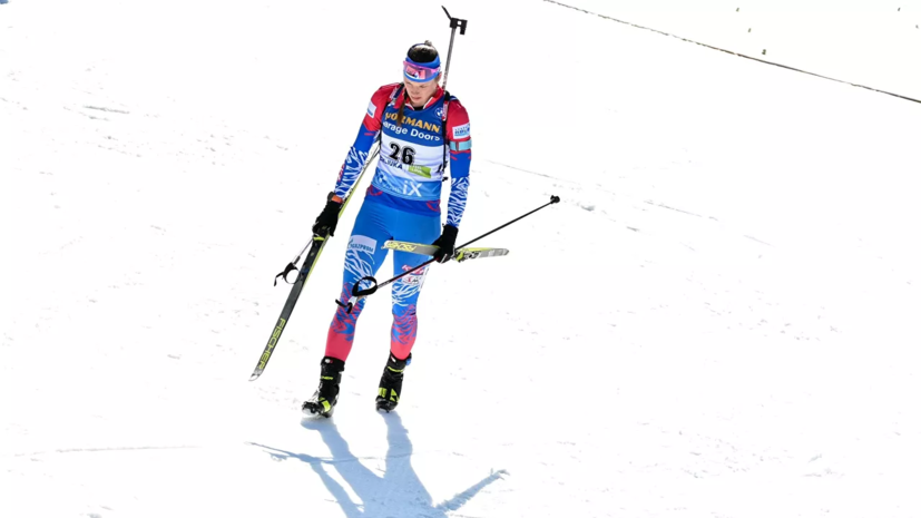 Казакевич выиграла Авачинский лыжный марафон на 60 км