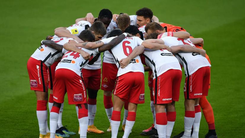 СМИ: «Спартак» намерен продать четверых игроков в следующее трансферное окно