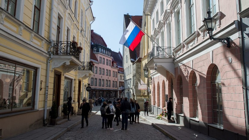 «Уважать общепризнанные права человека»: в РФ ответили на слова экс-президента Эстонии о запрете выдачи виз ЕС россиянам