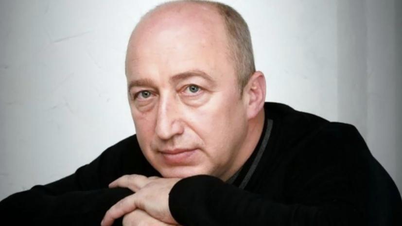 «Я стал актёром на спор»: Сергей Стёпин об экспериментах, амплуа и сериале «Афера»