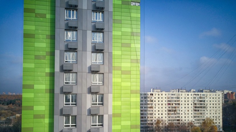 В Госдуме поддержали расширение программы «Семейная ипотека»