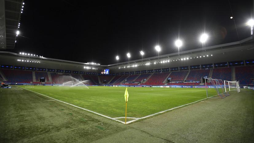 УЕФА утвердил реформу клубных турниров с сезона-2024/25