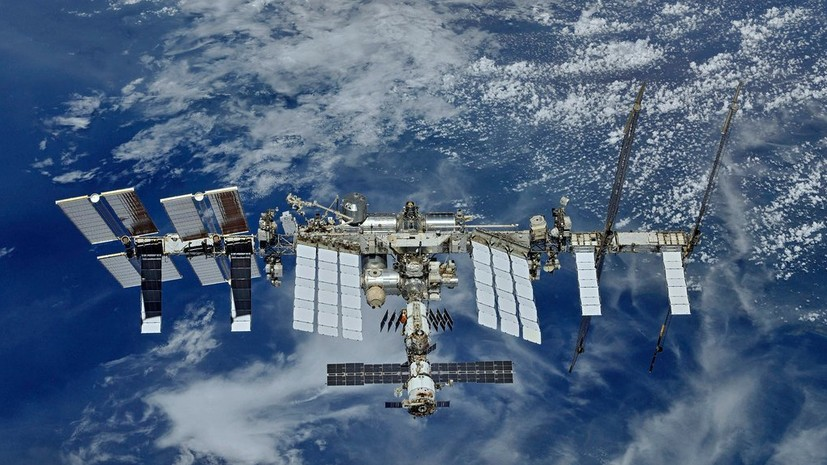 Борисов: ухудшение состояния МКС может в будущем привести к катастрофе