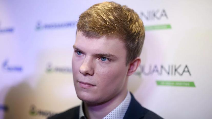 Алексеенко одержал победу над Грищуком в восьмом туре турнира претендентов