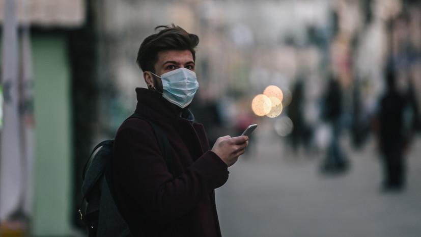 В Якутии ввели дополнительные ограничения по коронавирусу
