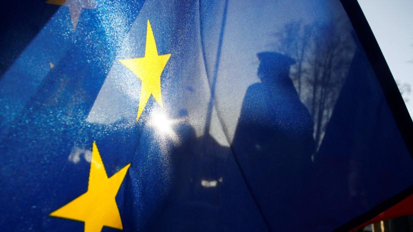 МИД ответил на идею экс-главы Эстонии запретить россиянам въезд в ЕС