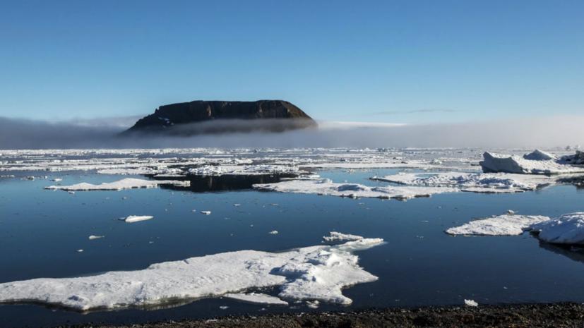 Кабмин утвердил программу поддержки коренных малочисленных народов в Арктике