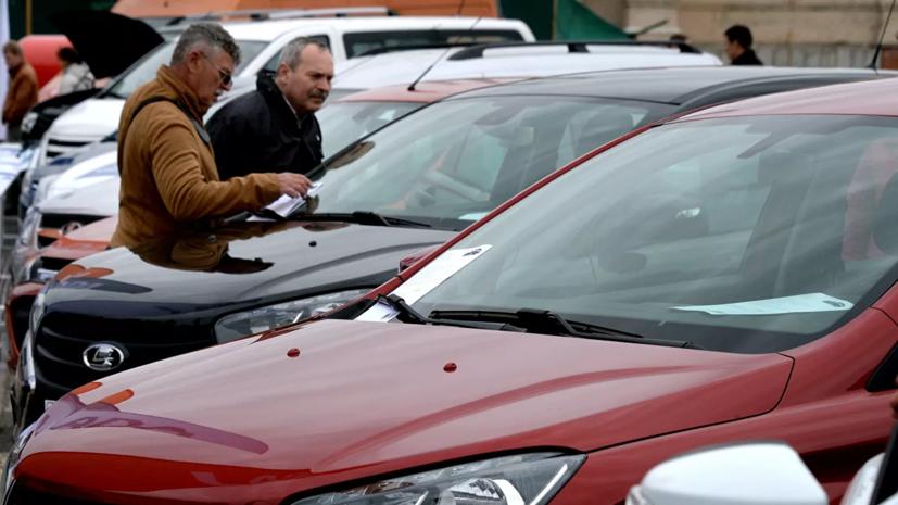 Автоэксперт дал советы по покупке машины