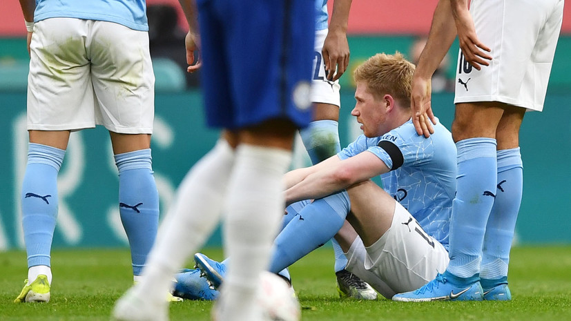 «Манчестер Сити» официально вышел из Суперлиги