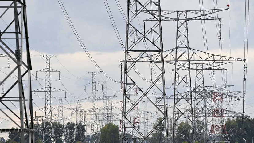 В России предложили ввести шкалу тарифов на электроэнергию для населения