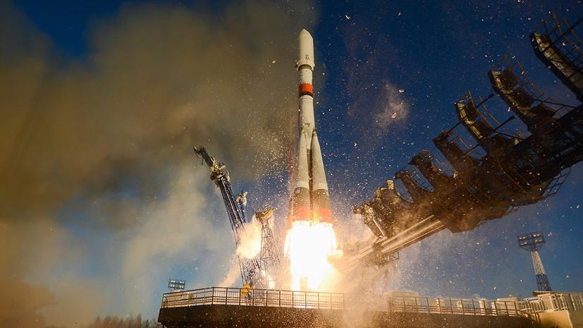 Космодром Плесецк сможет запускать аппараты на новую российскую станцию