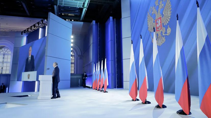 Путин поручил добиться роста средней продолжительности жизни до 78 лет