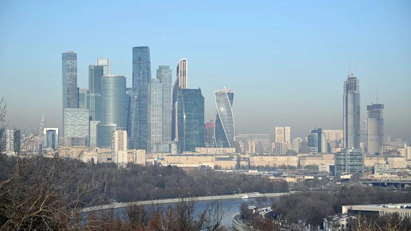 Москва и Тульская область обсудили сотрудничество в туротрасли