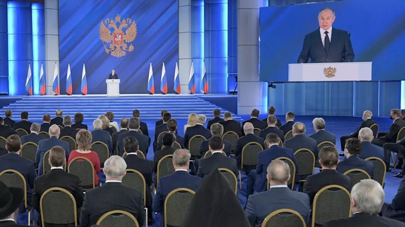 Путин прокомментировал сообщения о попытке госпереворота в Белоруссии