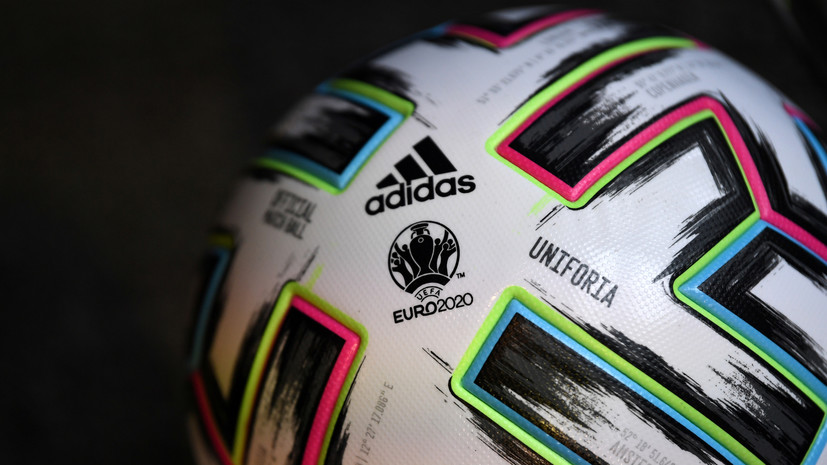 СМИ: УЕФА может перенести матчи Евро-2020 из Дублина в Петербург