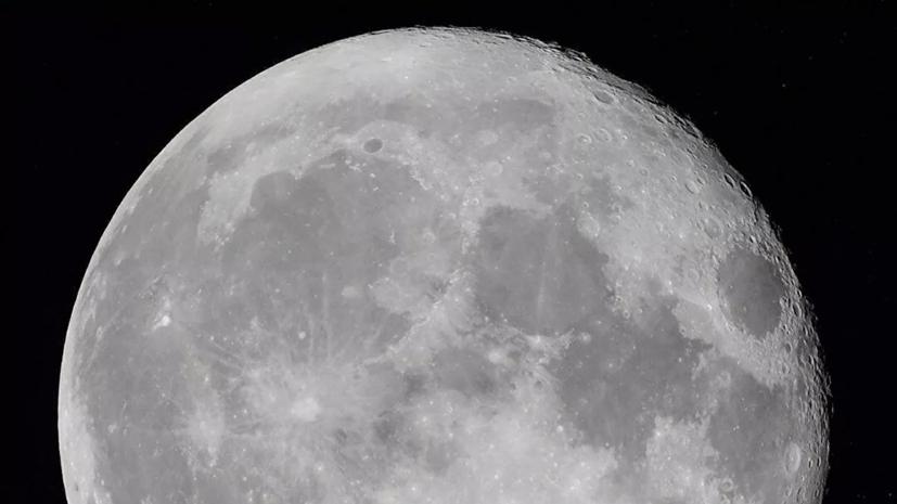 Российские ученые предложили отправить на Луну робота Марфу