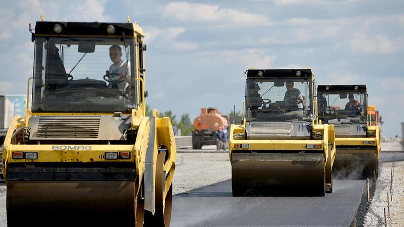 Эксперт оценил перспективы строительства трассы М12 «Москва — Казань»