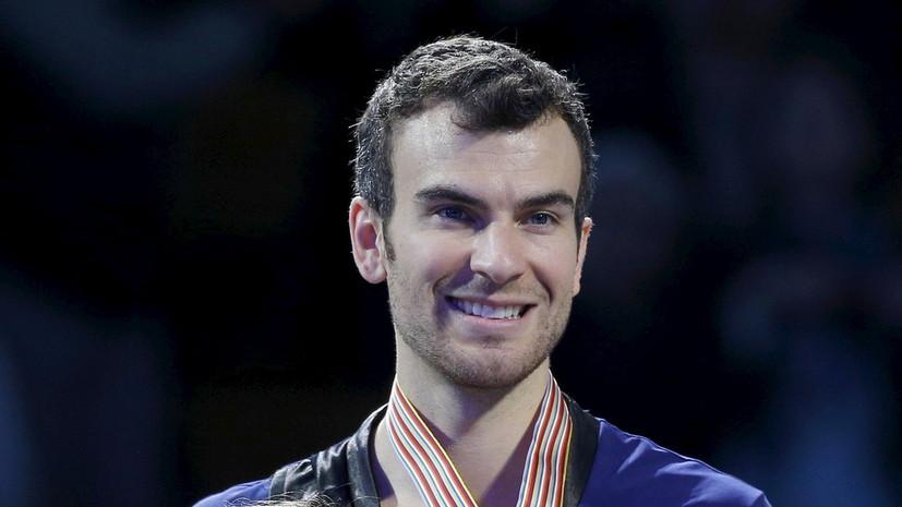 Чемпион ОИ Рэдфорд возобновит карьеру с новой партнёршей