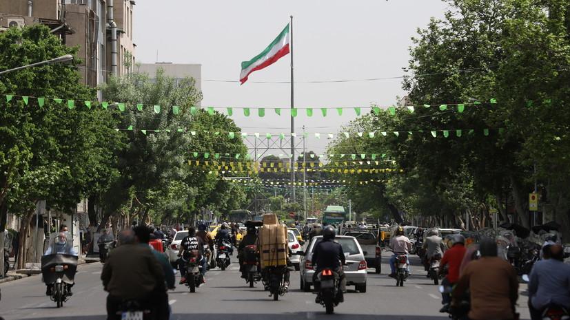 США намерены отменить часть санкций при возвращении Ирана к СВПД