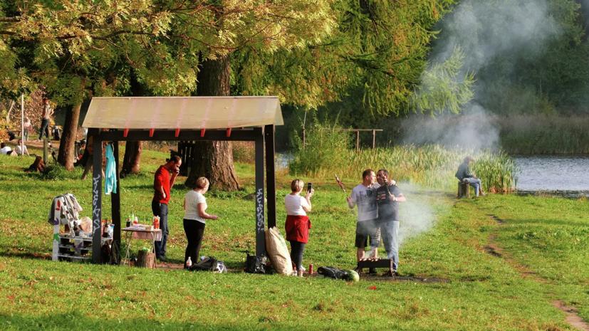 В Конфедерации труда оценили идею продления майских праздников