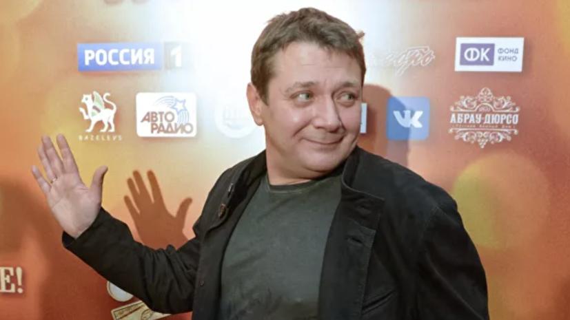 Ян Цапник рассказал, как попал в комедию «Любовь и монстры»