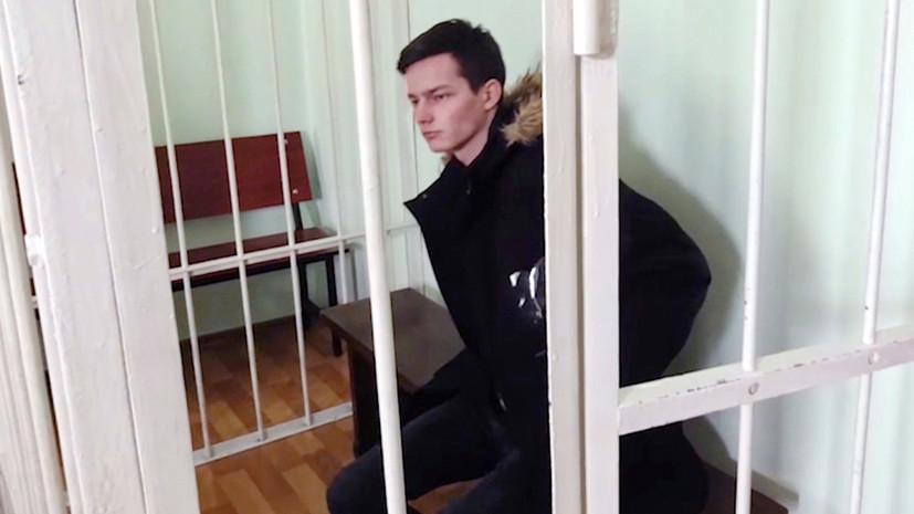 «Собирал составляющие гостайну сведения»: в Севастополе задержали подозреваемого в шпионаже в пользу Украины россиянина0